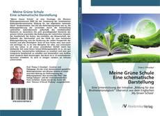 Capa do livro de Meine Grüne Schule Eine schematische Darstellung