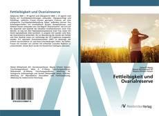 Обложка Fettleibigkeit und Ovarialreserve