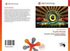 Curtis Roads kitap kapağı