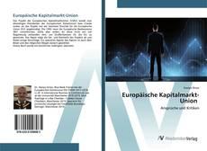Buchcover von Europäische Kapitalmarkt-Union