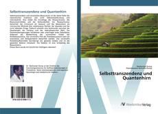 Couverture de Selbsttranszendenz und Quantenhirn
