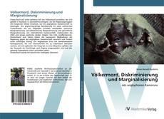 Borítókép a  Völkermord, Diskriminierung und Marginalisierung - hoz