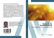 Buchcover von Dynamik der Kundenbindung