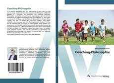 Bookcover of Coaching-Philosophie