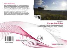 Vernet-les-Bains的封面