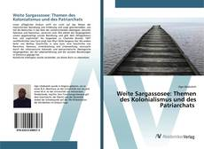 Couverture de Weite Sargassosee: Themen des Kolonialismus und des Patriarchats