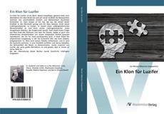 Capa do livro de Ein Klon für Luzifer