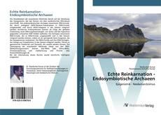 Buchcover von Echte Reinkarnation - Endosymbiotische Archaeen