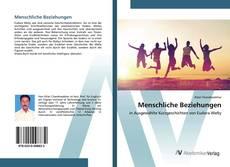 Bookcover of Menschliche Beziehungen