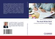 Capa do livro de The Arab Writes Back