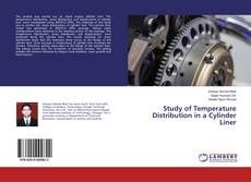 Bookcover of Study of Temperature Distribution in a Cylinder Liner