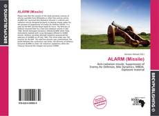 Bookcover of ALARM (Missile)