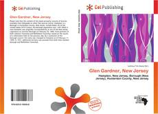 Bookcover of Glen Gardner, New Jersey