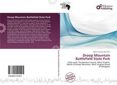 Bookcover of Droop Mountain Battlefield State Park