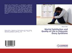 Marital Satisfaction and Quality of Life in Polycystic Ovary Syndrome kitap kapağı