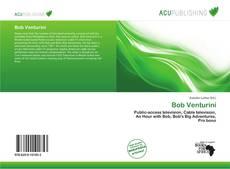 Bob Venturini的封面