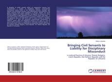 Bringing Civil Servants to Liability for Disciplinary Misconduct的封面