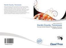 Copertina di Hardin County, Tennessee