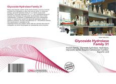 Bookcover of Glycoside Hydrolase Family 31