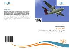 Bookcover of Expo Air