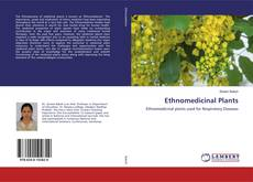 Couverture de Ethnomedicinal Plants