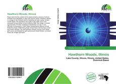 Bookcover of Hawthorn Woods, Illinois