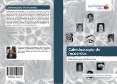 Couverture de Caleidoscopio de recuerdos