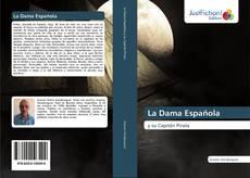 Capa do livro de La Dama Española