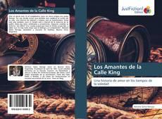 Los Amantes de la Calle King kitap kapağı
