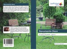 Documento Doce的封面