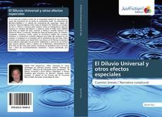 Borítókép a  El Diluvio Universal y otros efectos especiales - hoz