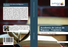 Couverture de Academia de Letras de Biguaçu - Trajetória