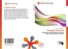 Bookcover of Tempête Joachim
