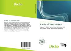 Battle of Trent's Reach kitap kapağı
