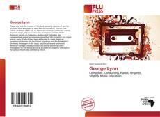 Portada del libro de George Lynn
