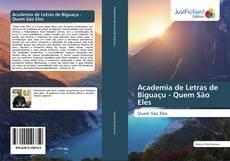 Couverture de Academia de Letras de Biguaçu - Quem São Eles
