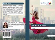 Portada del libro de Afroditx Bizarrx