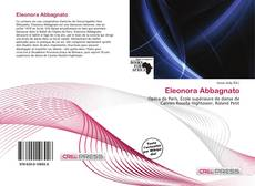 Bookcover of Eleonora Abbagnato