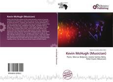 Portada del libro de Kevin McHugh (Musician)