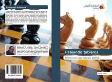 Обложка Pateando tableros