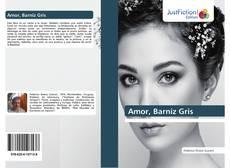 Обложка Amor, Barniz Gris
