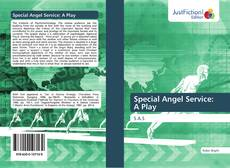 Bookcover of Special Angel Service: A Play