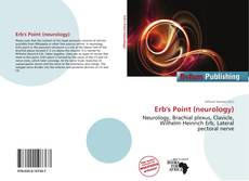 Bookcover of Erb's Point (neurology)
