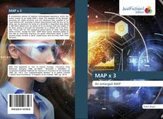 Bookcover of MAP x 3