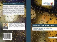 Cries of the Town Crier kitap kapağı
