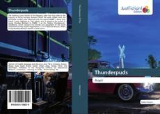 Thunderpuds kitap kapağı
