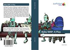 Bookcover of Baby MAP: A Play