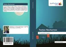 Обложка Textos Nocturnos