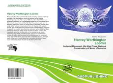 Harvey Worthington Loomis的封面