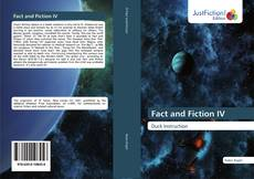 Bookcover of Fact and Fiction IV